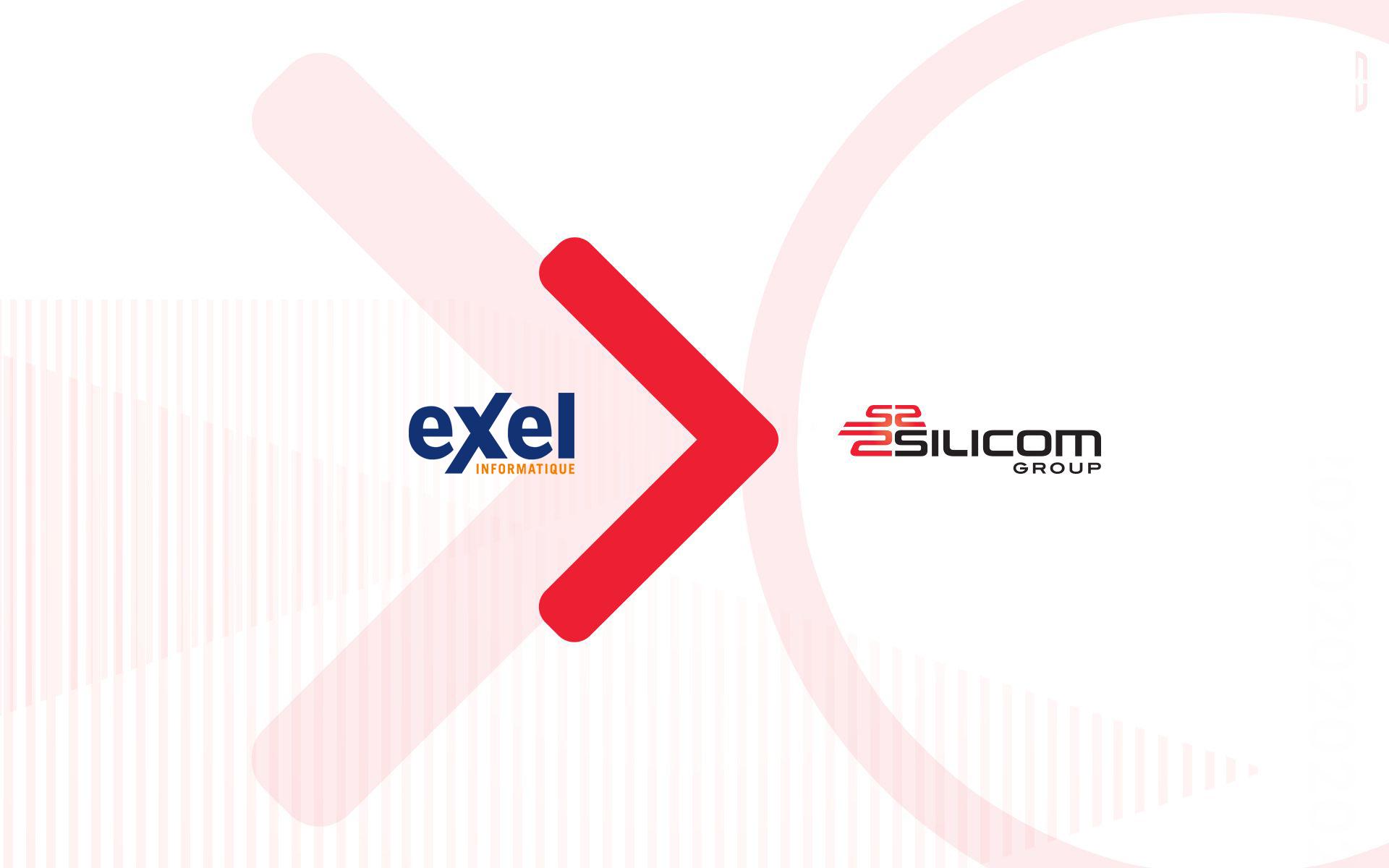 Arrivée d'Exel Informatique